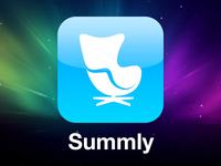 Summly App Icon