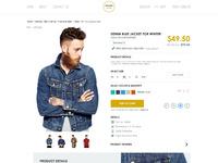 Fashion brand product