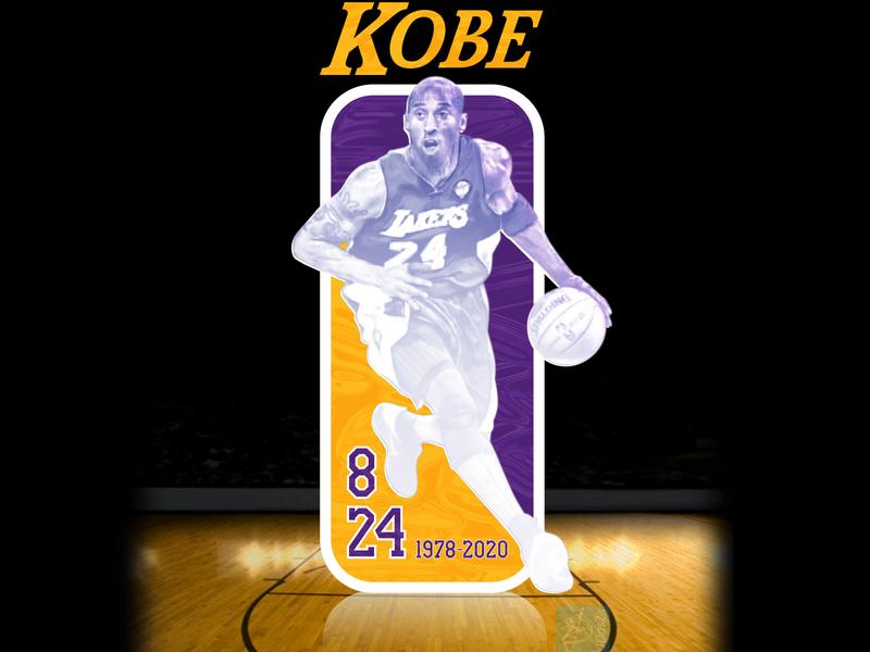 Kobe 1978 - 2020