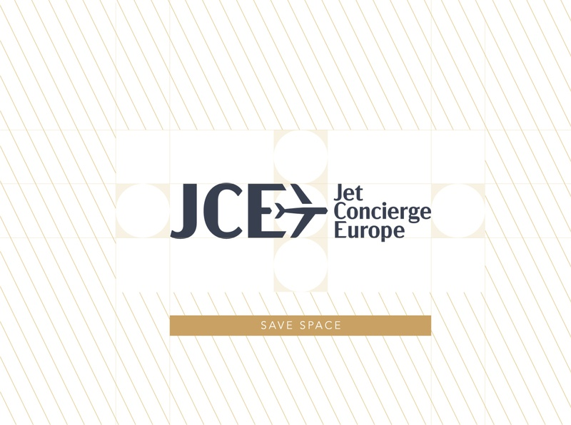 Brandbook Jet Concierge Europe 2020 02 simple prestige branding luxury design luxury logo luxury branding luxury mark brandbook concierge airline jet ski logo save space