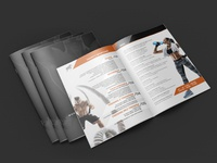 Body Design - World Class Personal Training catalogs