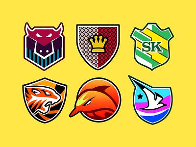 Emblem Design 2 emblem
