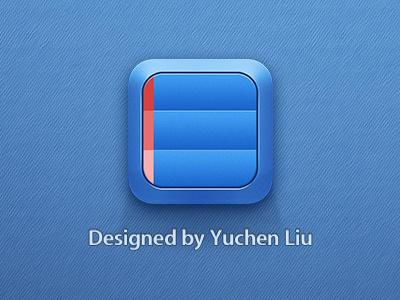 iOS icon ios