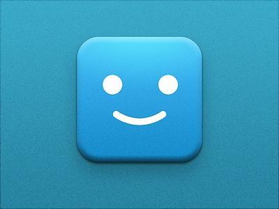 Smile smile icon