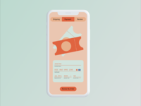 Payment Screen - Daily UI 002