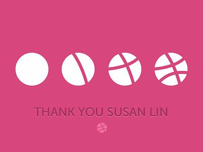 Thank you Susan Lin! sketchapp debut @bysusanlin thanks