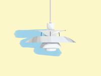 Poul Henningsen—PH5 Pendant Lamp