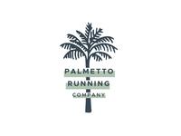 Offset Palmetto