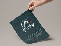 Wesley Poster