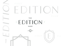 Edition marks