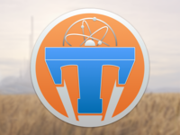 Tomorrowland OS X Icon - Work in Progress