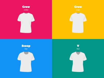 Shirt Template Resource