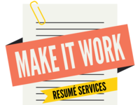 Make It Work Logo Design