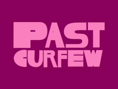 Past Curfew NYC Logo