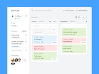 Zeitplan Schedule+Task