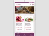 Limakilo Android Pasar Petani