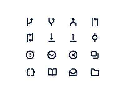 Gicon Icons