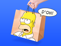 Homer bag