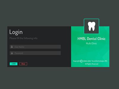 Login interface design (UI) branding user interface interface window login ux uidesign ui