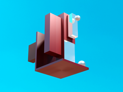 Architectural design architecture 3d art 3d design 3d blender blender3d