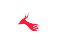 Fire Gazelle