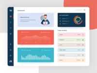Todo_List (Daily Tasks Dashboard)