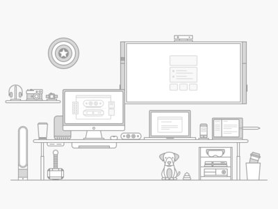 workspace devices