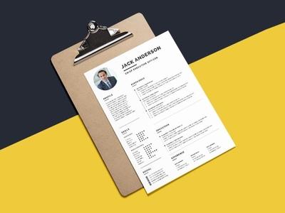 Free Chief Executive Officer CV Resume Template psd free cv cv template freebie curriculum vitae free cv template free resume template freebies cv resume