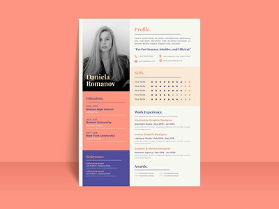 Free Hotel Receptionist Resume Template free cv cv template freebie curriculum vitae free cv template free resume template freebies cv resume