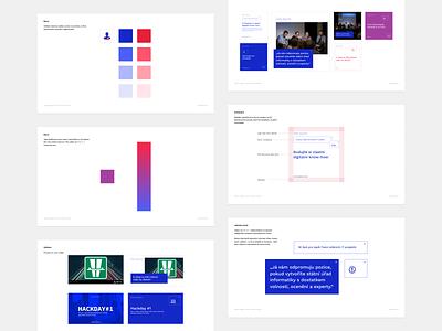 >c.d logo colours typography social content design content visual exploration brand social media