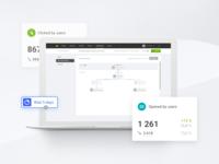 Ecomail app / automation [agaaain!]