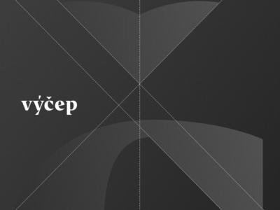 Vycep — logotype