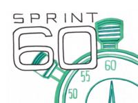 Sprint 60 Sign