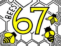 Sprint 67 Sign
