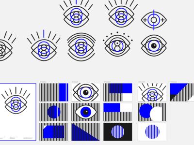 Exploring logo / branding