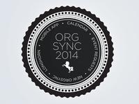 Hipster Development Sticker for 2014