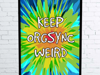 Keep OrgSync Weird