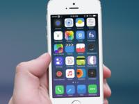 Acies - Premium icon set for iOS7
