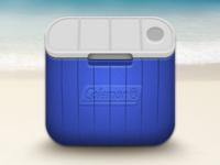 Cooler iOS icon