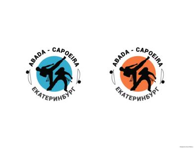 Логотип для спортивной секции