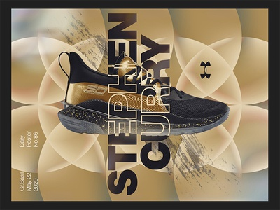 One Sneaker Five Poster ux sneakers sneakerhead sneaker art sneaker posters poster design poster a day posterart nike poster