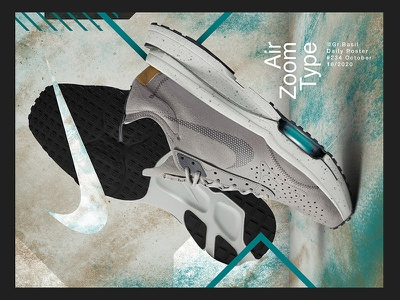 One Sneaker Five Poster poster photoshop photography instagram graphicdesign graphic design flyer digitalart digital daily advertising adobe photoshop