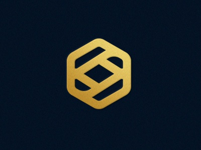 simple Logo mark symbol consultancy