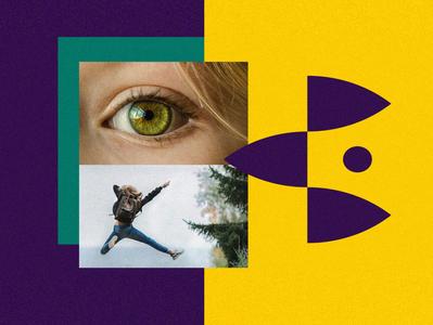 Third Eye Logo Logic