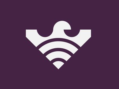 Wifi Eagle mark