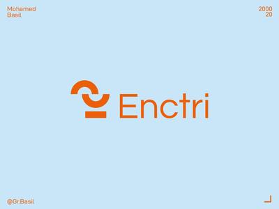 Enctri tech logo