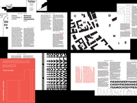 Invisible cities / the pages