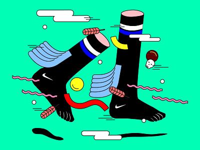 Play free contemporaryart portfolio behance art creative logo artwork typography illustration