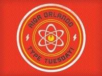 AIGA Type Tuesday