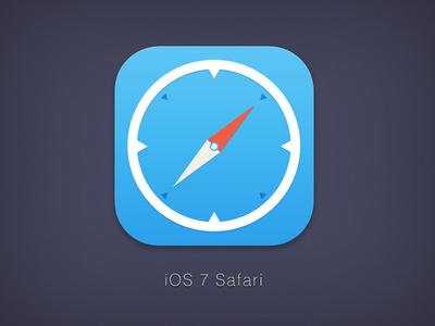 Ios7 Safari Updated